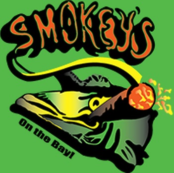 Smokey's on the Bay!